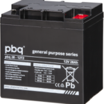Batería para alarmas pbq 12V