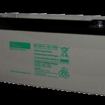 Batería para energía solar CPL 12V