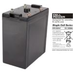 Batería para alarmas CPS 2V
