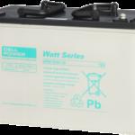 Batería para energía solar CPW 12V