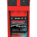 Baterías para autocaravana Odyssey