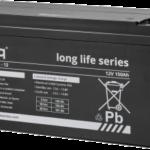 Batería para energía solar pbq L