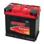 Baterías para coche marca Odyssey