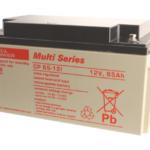 Batería para energía solar CP 12V