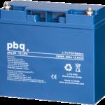 Baterías para buggys de Litio 12V (10Ah-200Ah)