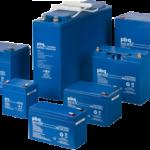 Batería para energía solar Litio 24V
