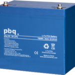 Batería para buggys de Litio 24V (10Ah-100Ah)